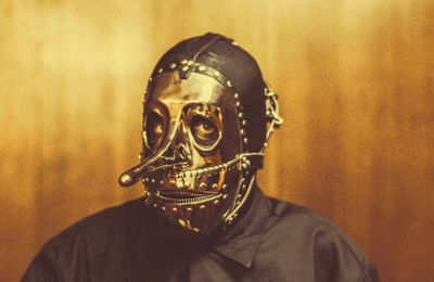 SLIPKNOT se sépare de Chris Fehn