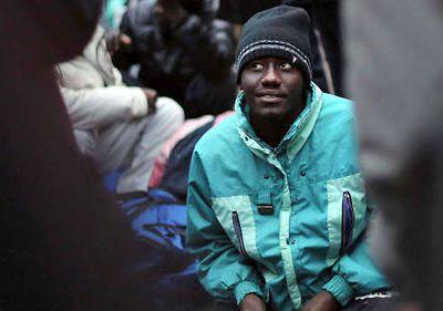 FRANCE : Le casse-tête de l'accueil des demandeurs d'asile