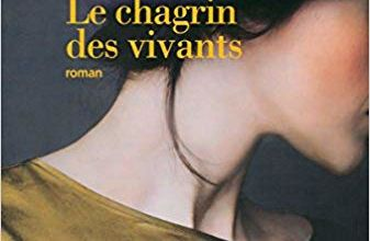 Le chagrin des vivants / Anna Hope