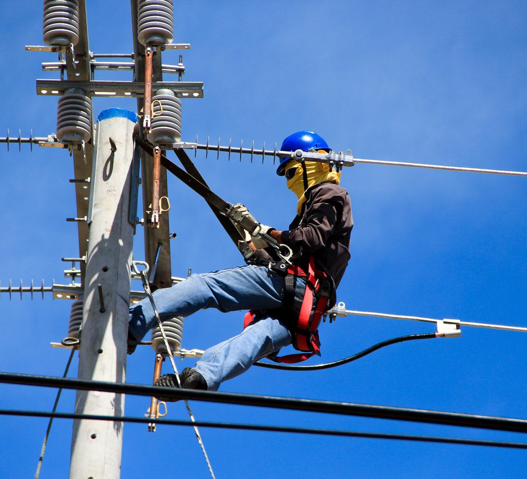 What Is Electrical Contractor Services?