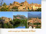 Amitiés de Roquebrune-sur-Argens