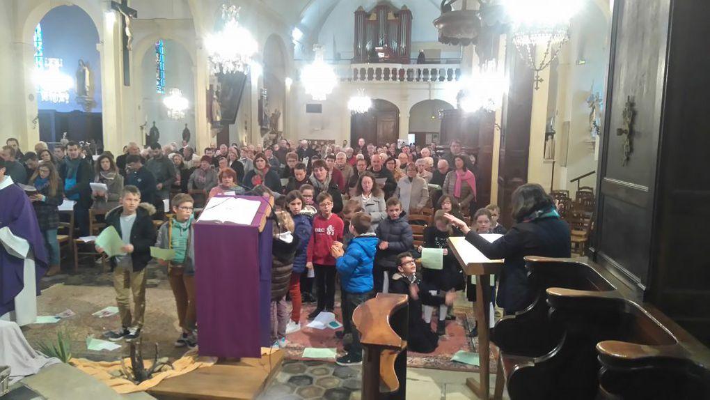 2 décembre : Envoi en mission des catéchistes