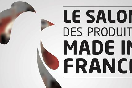 Petite visite au Salon Made In France