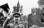 La Russie, de la Révolution de 1917 à l'émergence de l'URSS