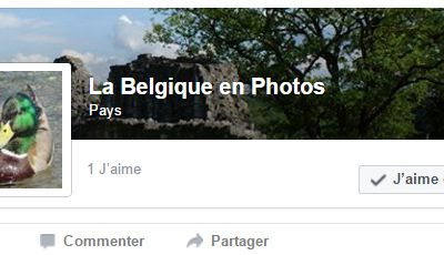 Photos de Belgique