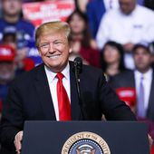 Trump to Hold Rallies in Four States Soon
