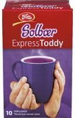 Solbær Toddy