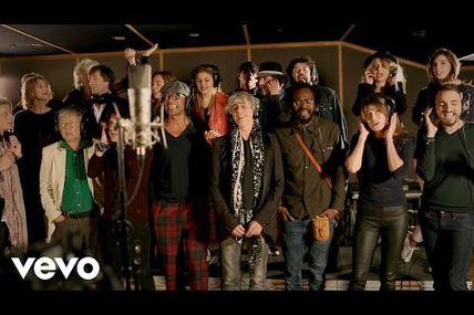 Band Aid 30 : Noël est là