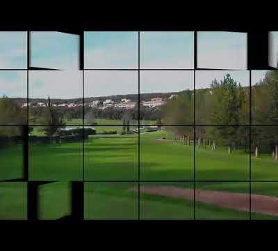 Vidéo: présentation école de golf