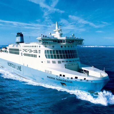 Se rendre en Angleterre par ferry : tarifs, compagnies, conseils