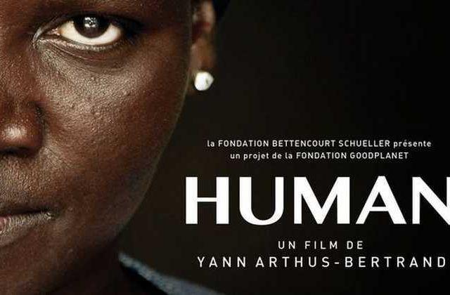 VILLEMUR SUR TARN - PROJECTION DU FILM HUMAN