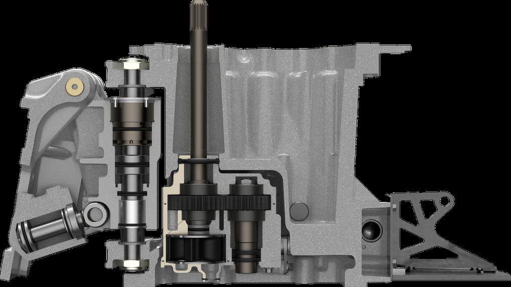 Avec le 360 APX Racing, Mercury Marine fait parler la poudre dans les moteurs hors-bord