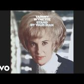 Tammy Wynette - Stand By Your Man (Audio) (Pseudo Video)