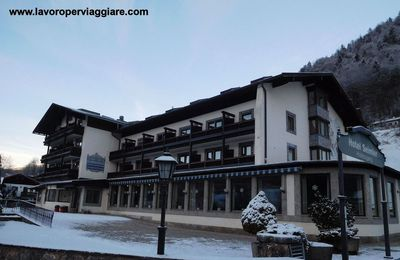 Hotel Seimler (Germania)