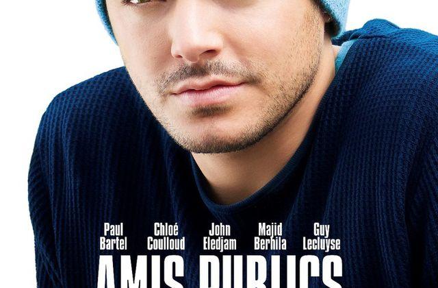 Critique Ciné : Amis Publics (2016)