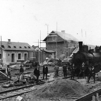 L'inventaire des archives de la compagnie des mines de Schoeneck