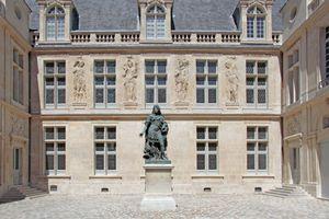 Paris: musée Carnavalet
