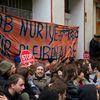 Berlin: Zwangsräumung verhindert. Ein nachahmenswertes Beispiel