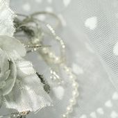 How to Embroider Tulle | eHow