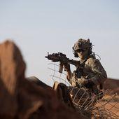 Sahel : M. Macron justifie l'évolution de l'engagement militaire français et en précise les modalités