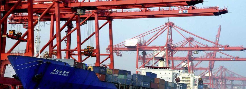 Acheter en Chine : petit lexique logistique