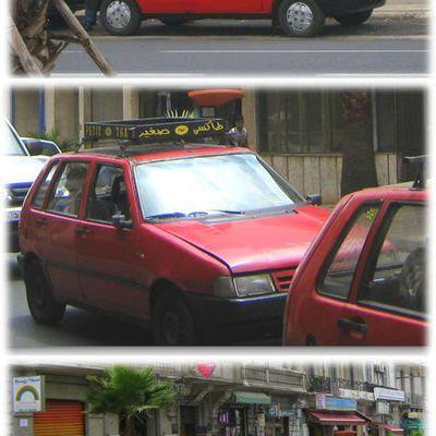 Taxis casablancais