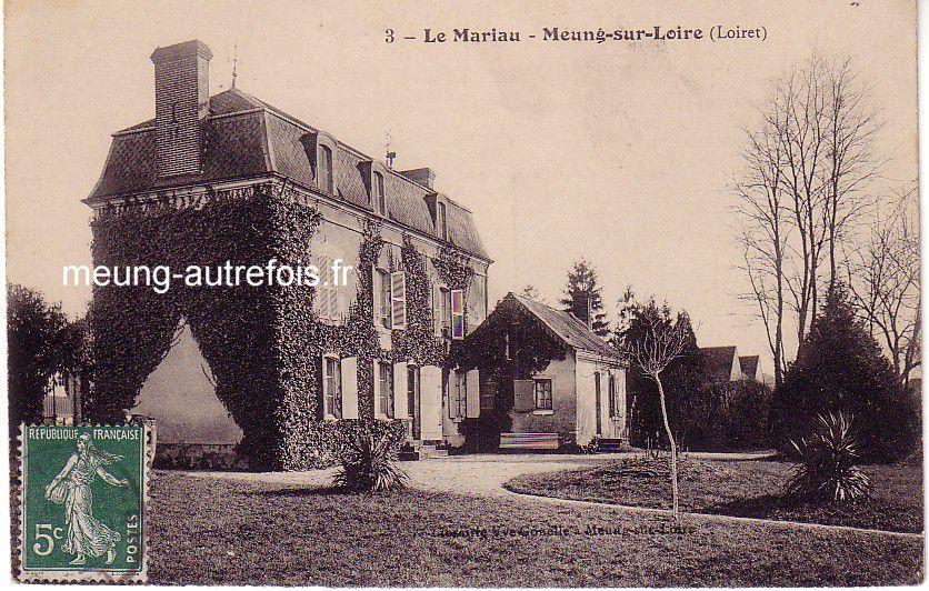 Album - Le-Mariau