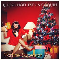 Martine Superstar blog