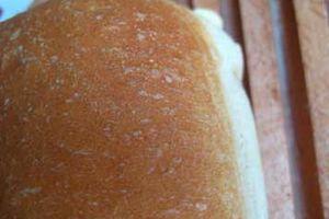 Un pain de mie