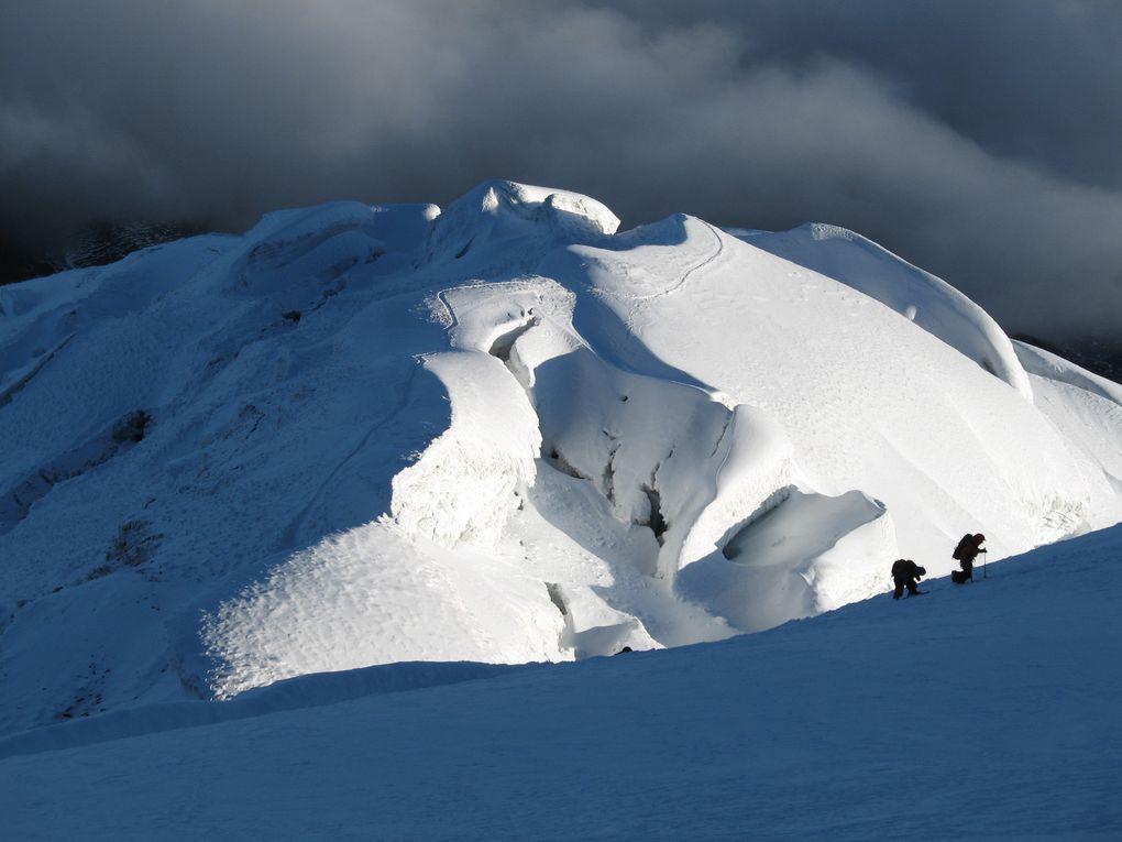 Album - sélection de photos de montagne