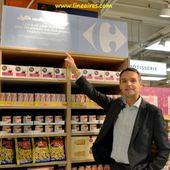 Carrefour ose la vente de produits dont la date est dépassée