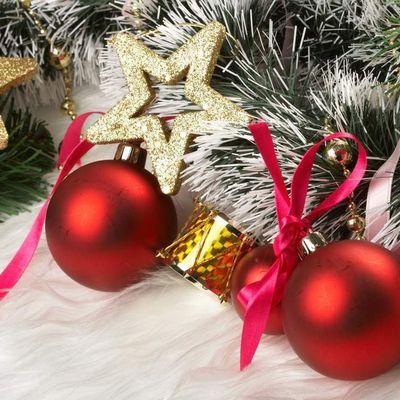 ¿porque adornamos el arbol de navidad?