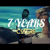 Lukas Graham - 7 Years (Cover by Lukas Abdul) - Covers France