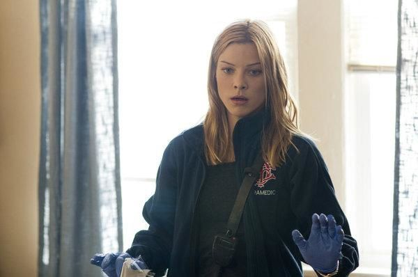 Leslie Shay (Chicago Fire)