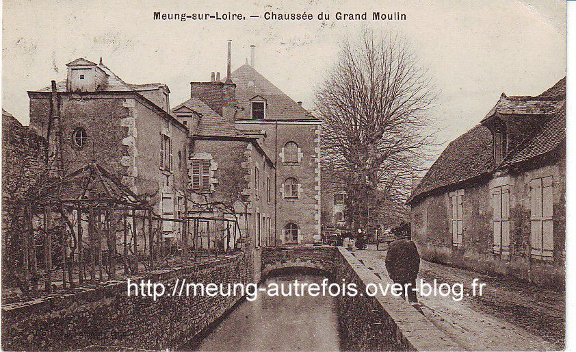 Album - Le-Grand-Moulin et-chaussee-du-grand-moulin