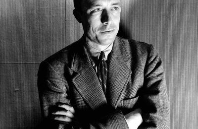 La crise de l'Homme (Albert Camus, 28 mars 1946)