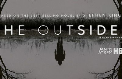 The Outsider – Richard Price nach einem Roman von Stephen King