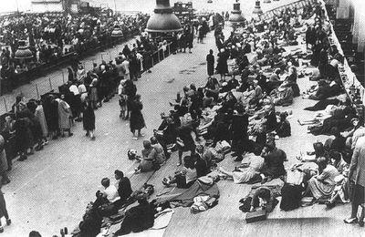 Rafle du Vel d'hiv - 16 juillet 1942