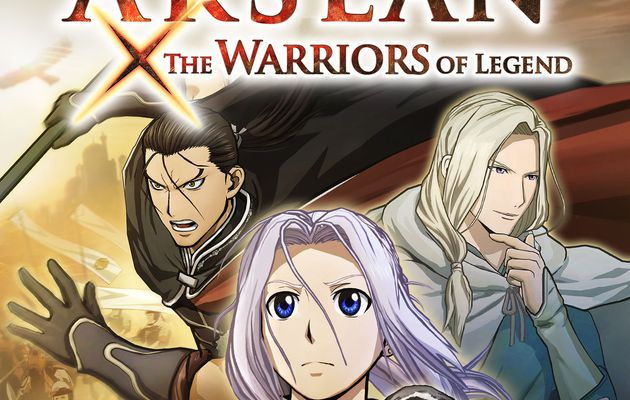 TEST d' ARSLAN THE WARRIORS OF LEGEND (sur PS4): un beau Dynasty Warriors