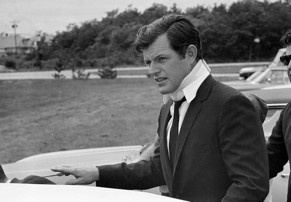 L'accident de Chappaquiddick