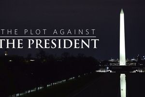 The plot against the President (Le complot contre le président), film documentaire d'après le livre du journaliste d'investigation Lee Smith