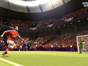 Sociable Soccer ouvre le score aujourd'hui sur Steamen Accès Anticipé