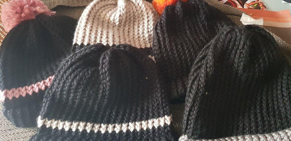 mon marathon bonnet