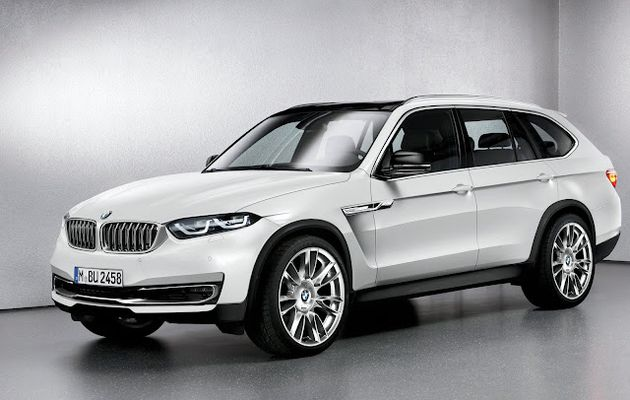 2017 BMW X3 New Review and Changes!