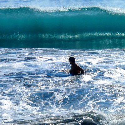 -TAHITIAN WAVES II-