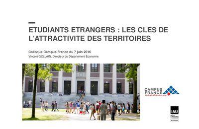 Quelles stratégies marketing pour attirer des étudiants internationaux dans les campus ?