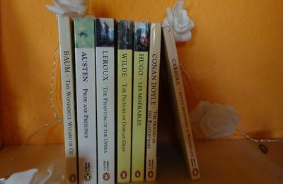 Mays Penguin Popular Classics Sammlung