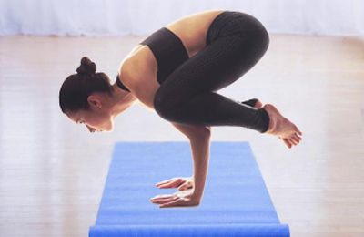 """Greatest Gold-Mine Of Easy """"Lose 20 Pounds With Yoga Burn"""" Advice Ever Crammed Into One Product: Lose Weight And Keep It Off"""