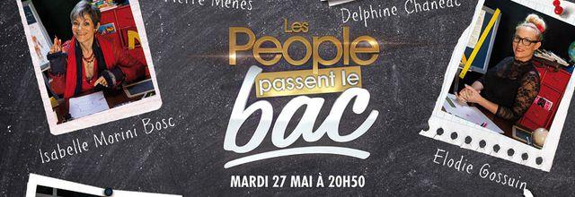 «Les people passent le bac» avec Manu Lévy dès le 27 mai sur NRJ 12