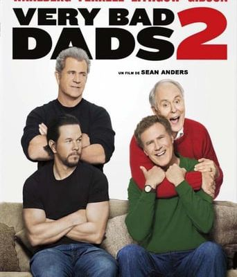 ▶️FIlms-VOIR- Very Bad Dads 2 720p Stream VF